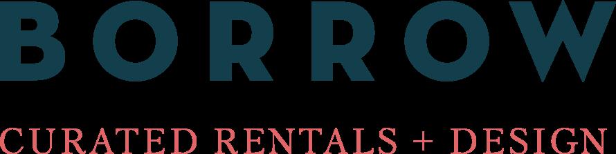 Borrow Rentals